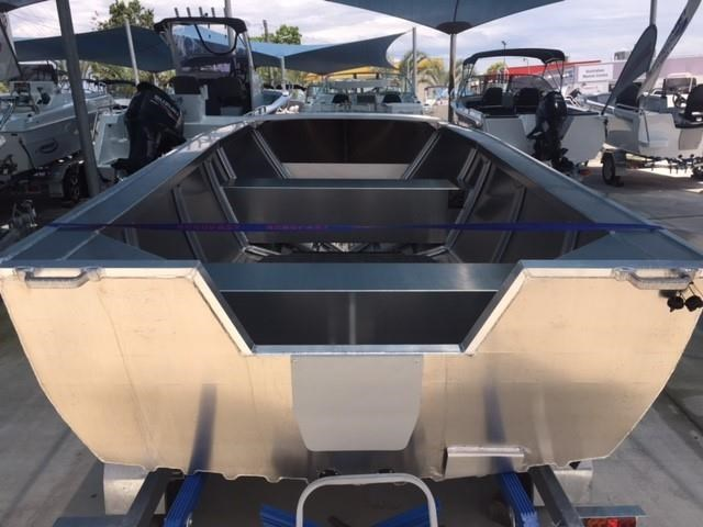 aquamaster 440 hd open hull only 598098 005