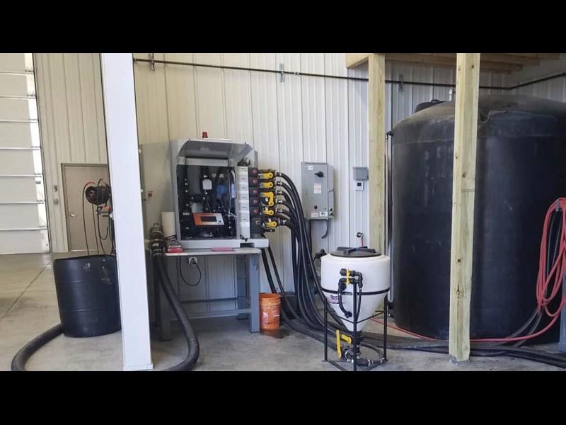 2018 SUREFIRE AG CHEM-BLADE INDUCTOR for sale
