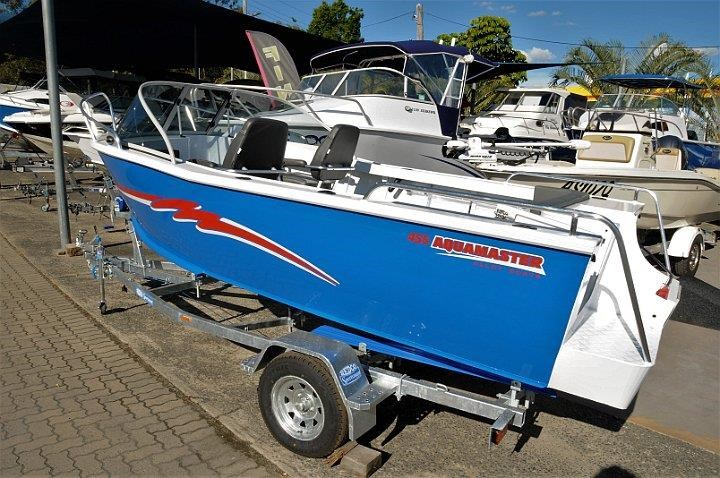 aquamaster 455 runabout 599919 001