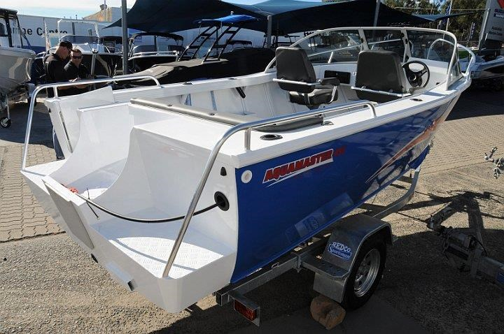 aquamaster 455 runabout 599919 005