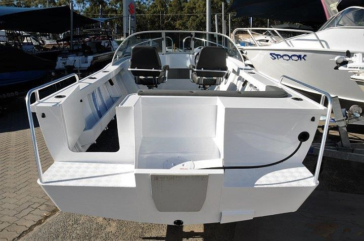 aquamaster 455 runabout 599919 009