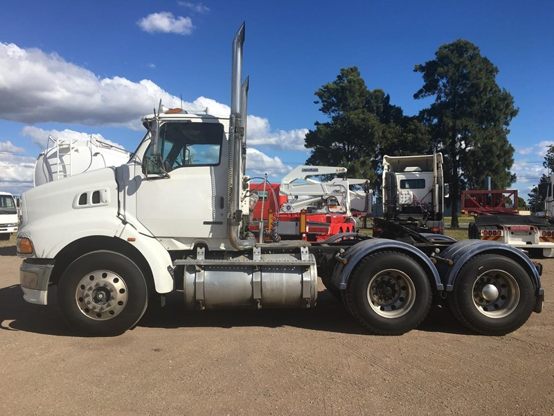 2004 Sterling Lt9500 For Sale