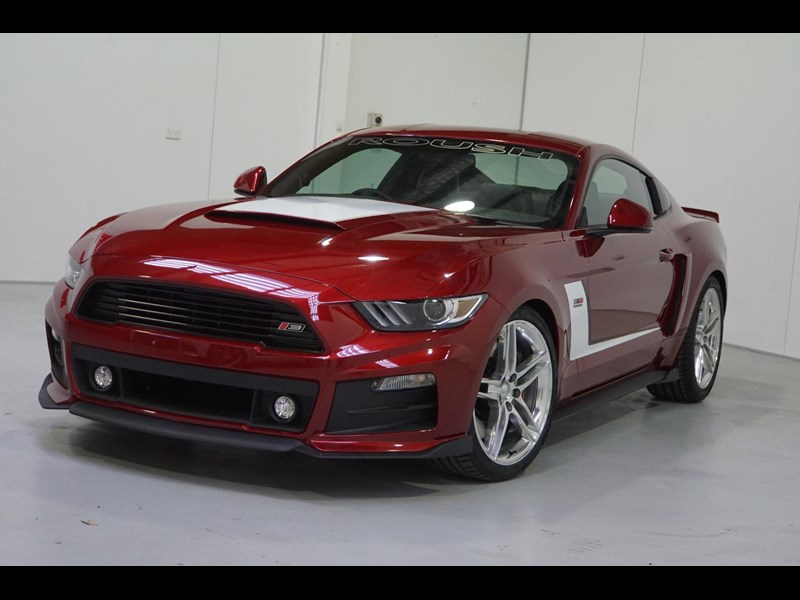 ford mustang 601649 001