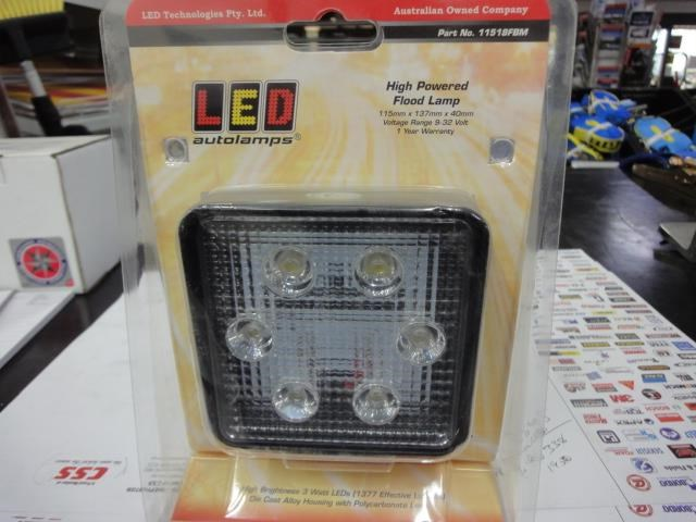 other led work light-square 601687 001