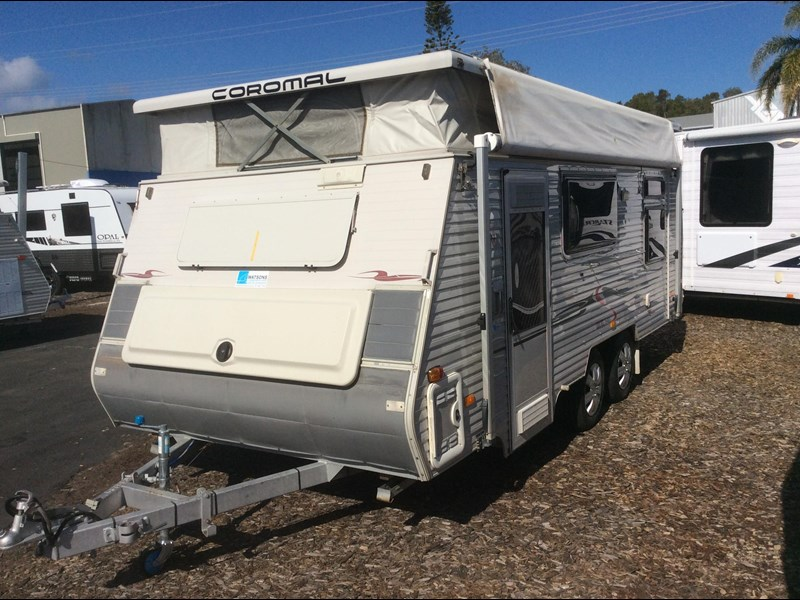 coromal 541 excel for sale