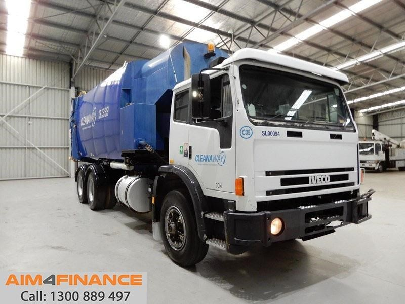iveco acco 2350g 602702 011
