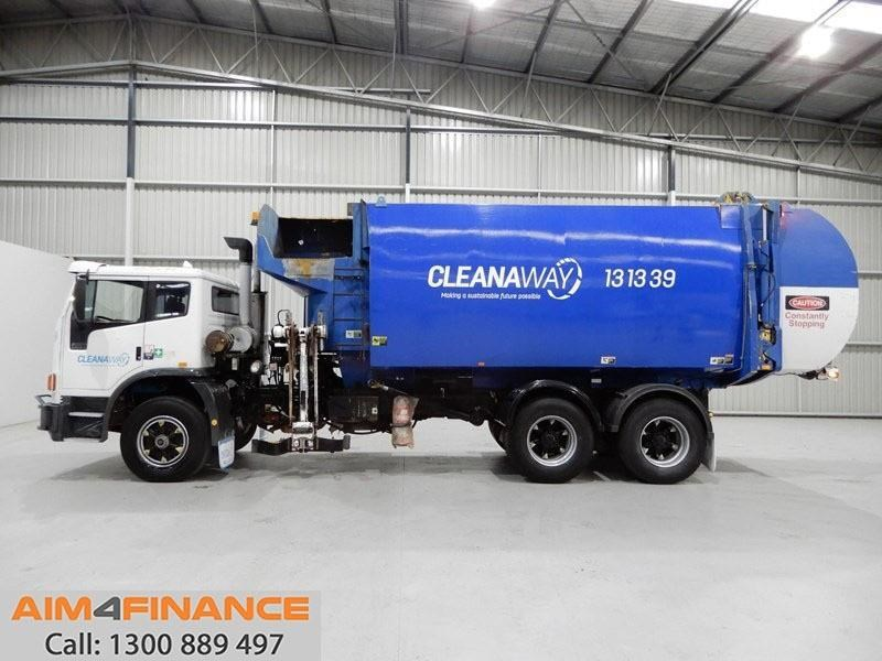 iveco acco 2350g 602702 001