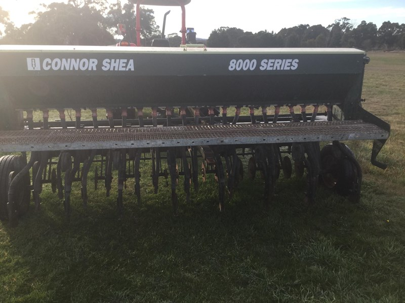 connor shea 8000 series 587954 013