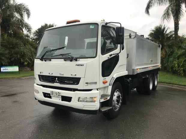 fuso fighter 602957 009