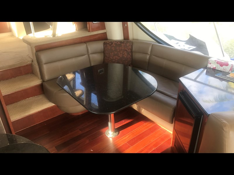 meridian 580 pilothouse 512386 089