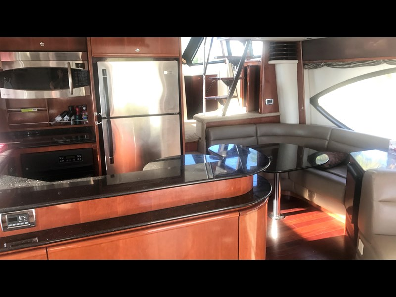 meridian 580 pilothouse 512386 061