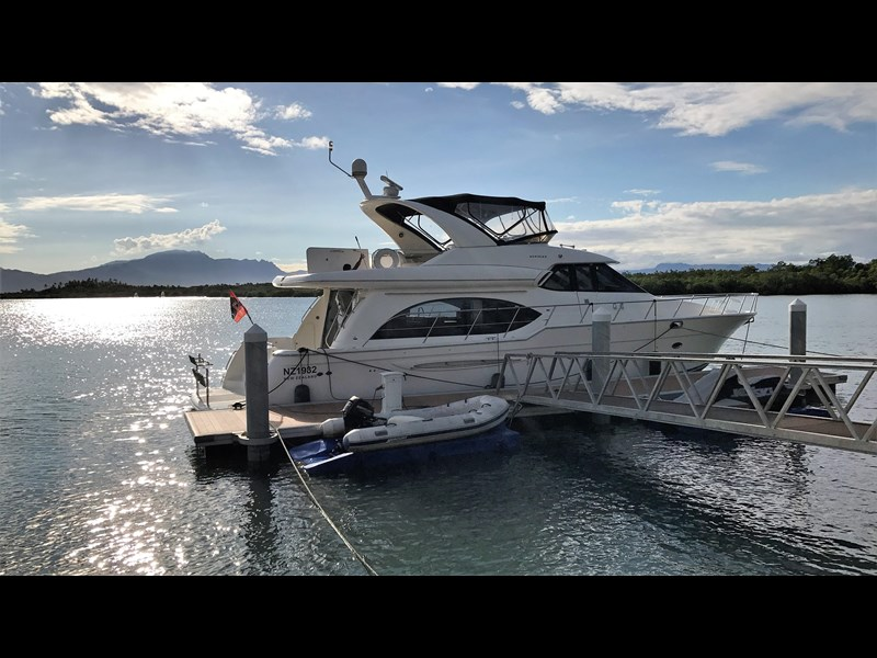 meridian 580 pilothouse 512386 003