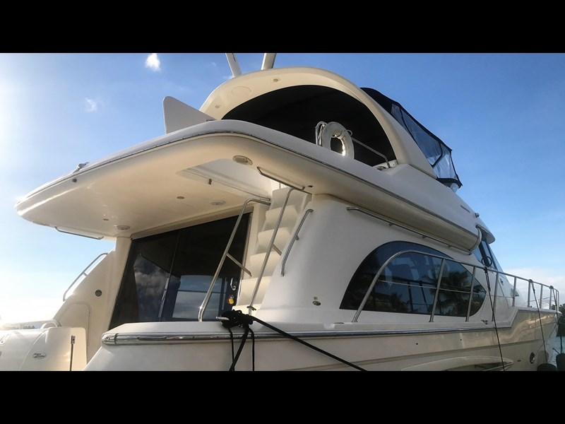 meridian 580 pilothouse 512386 005