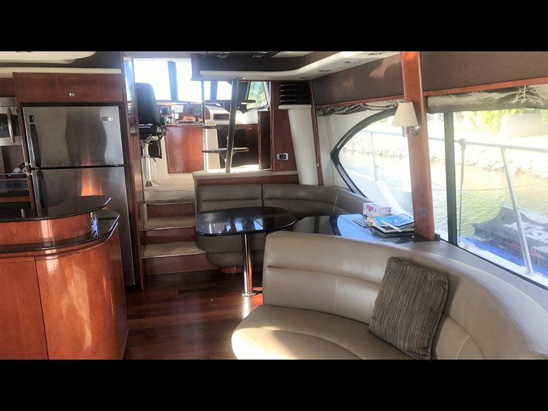 meridian 580 pilothouse 512386 015