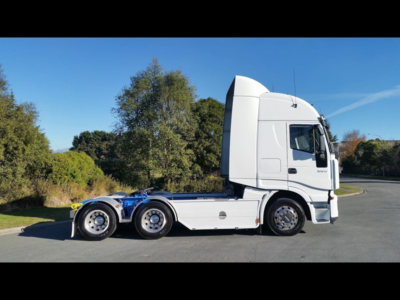 iveco stralis as-l 560 598049 013