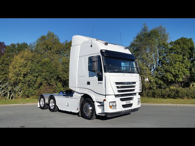 iveco stralis as-l 560 598049 001