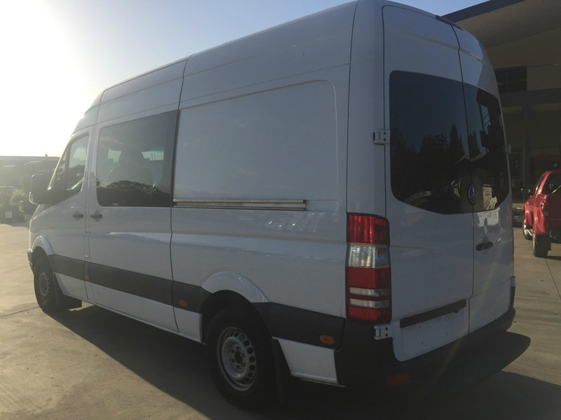 mercedes-benz sprinter 313 604041 005