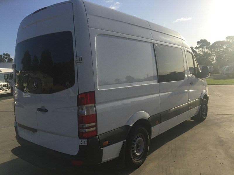 mercedes-benz sprinter 313 604041 007