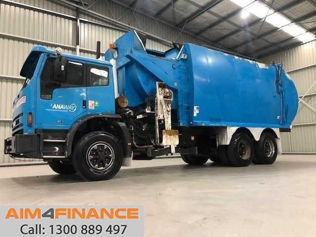 iveco acco 2350g 606328 007