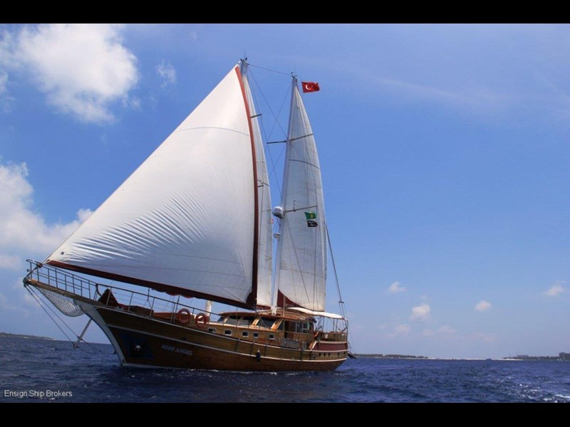 custom turkish gulet schooner 505907 003