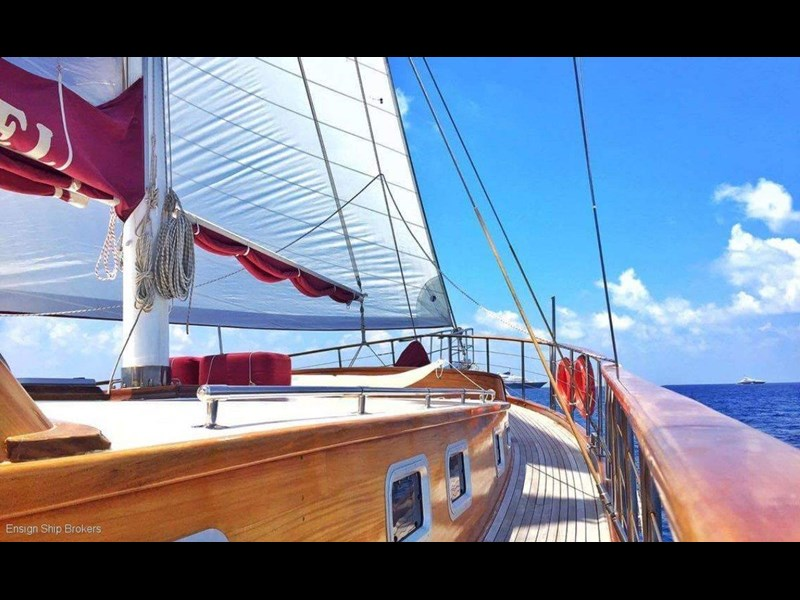 custom turkish gulet schooner 505907 035