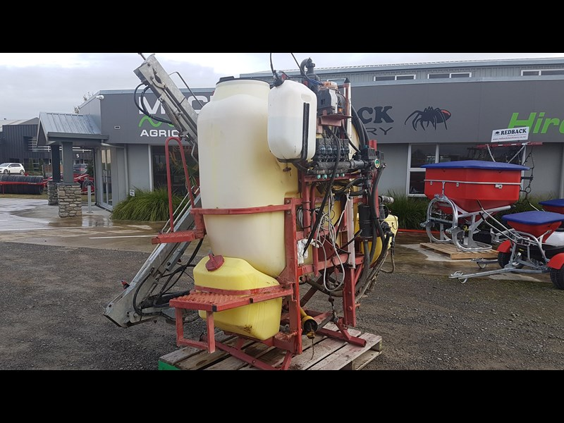 hardi 1000l 3ptl sprayer 606721 003