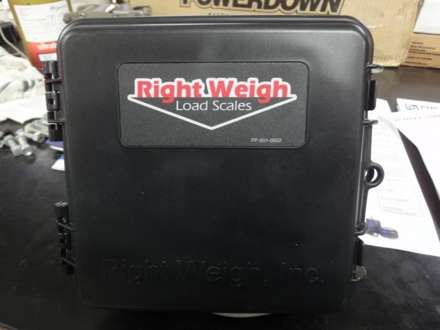 right weigh digital load scale 607894 001