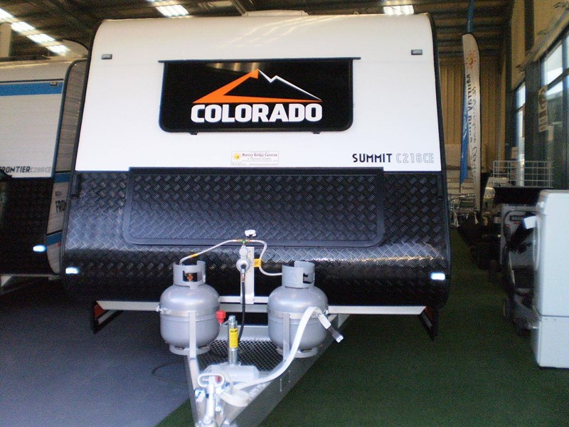 "colorado caravans 21'6"" summit ii  ensuite 353210 003"
