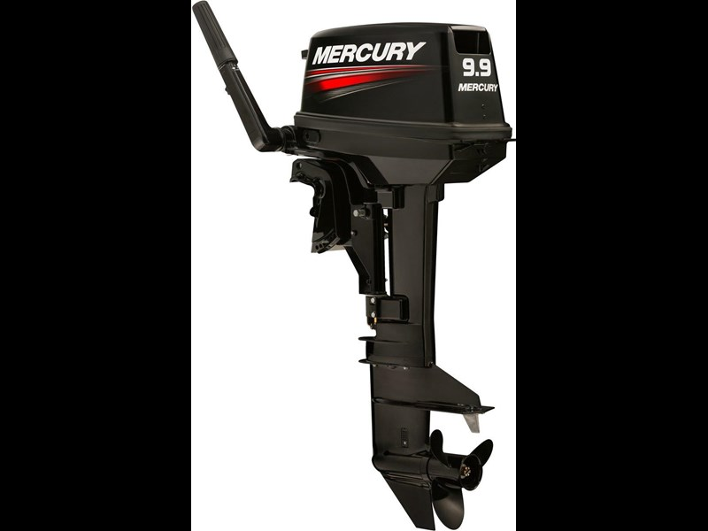 mercury 9.9hp two stroke 607969 001