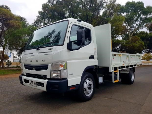 fuso canter 918 wide 607455 031