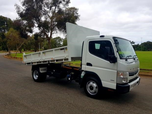fuso canter 918 wide 607455 001