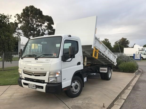 fuso canter 918 wide 607448 011