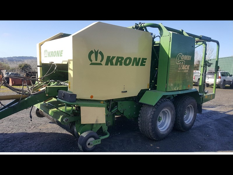 krone cp1500 combi pack 1500v 613413 001