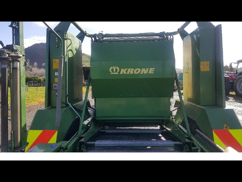 krone cp1500 combi pack 1500v 613413 003