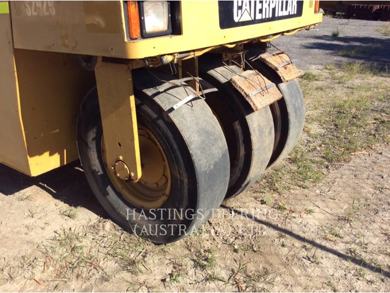 caterpillar pf-300c 612332 015