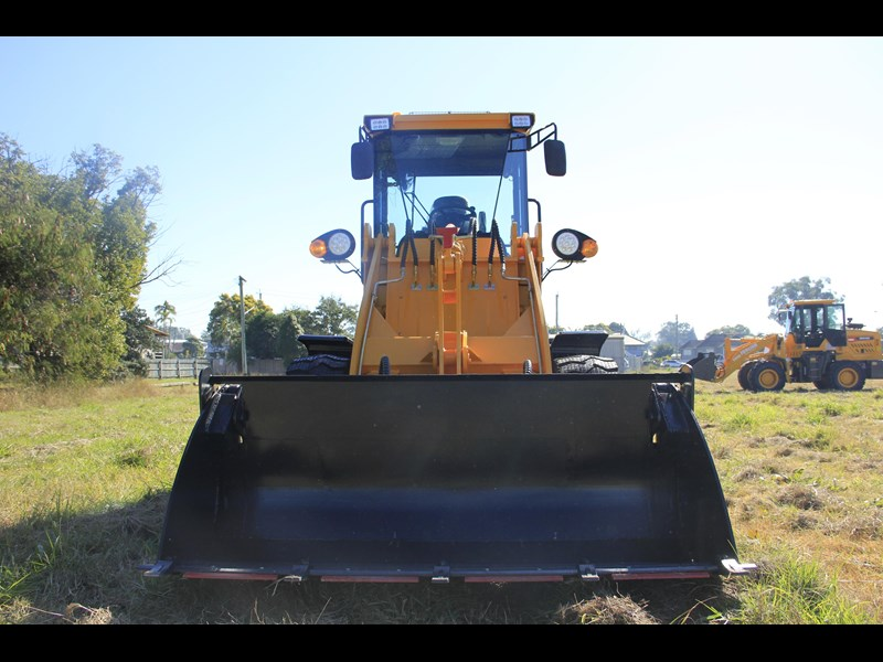 joblion equipments 2019 new joblion sm75 75hp 5.2ton free gp bucket+bucket 4 in 1+forks 546461 015