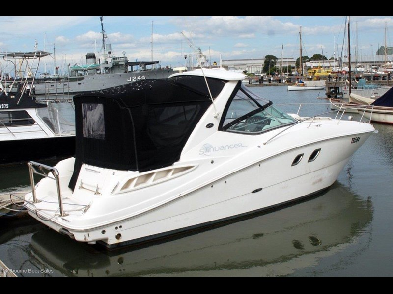 sea ray 310 sundancer 619982 033