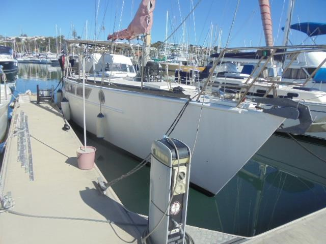 g47 10m marina berth at royal queensland yacht squadron g47 10m marina berth at royal queensland yacht squadron 620247 007