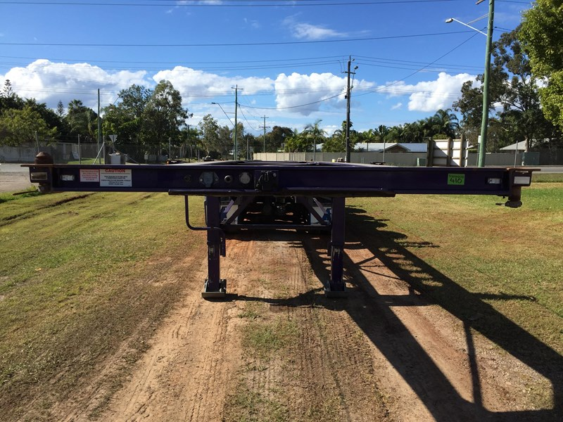 maxitrans skeletal trailer 620379 011