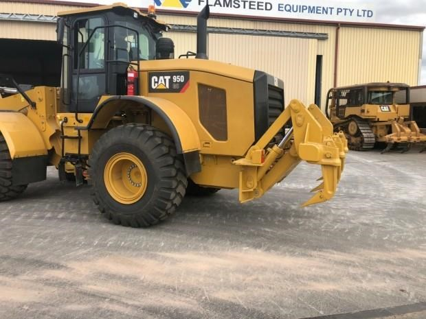 caterpillar 950gc 607929 005