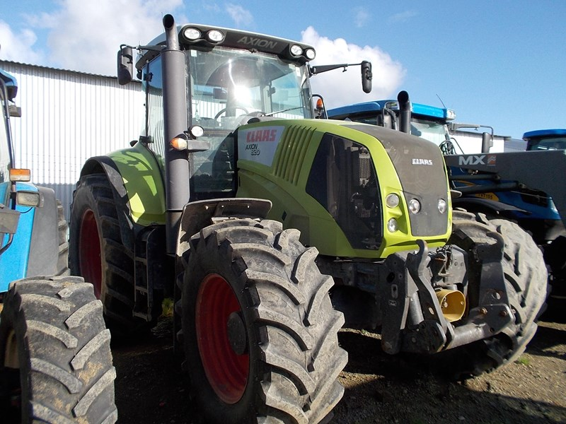 claas axion 820 621067 003