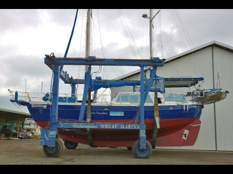 colin archer steel ketch 621111 015