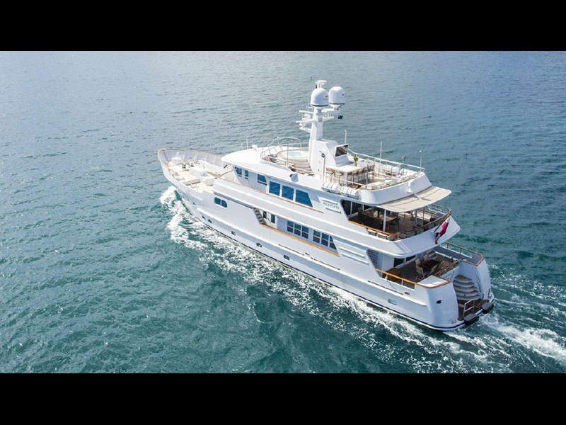 kingship full displacement motor yacht 621773 005