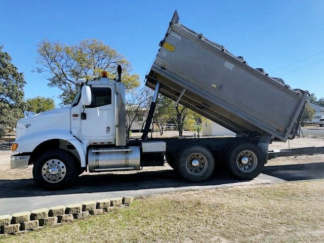international 9200i eagle 623379 003