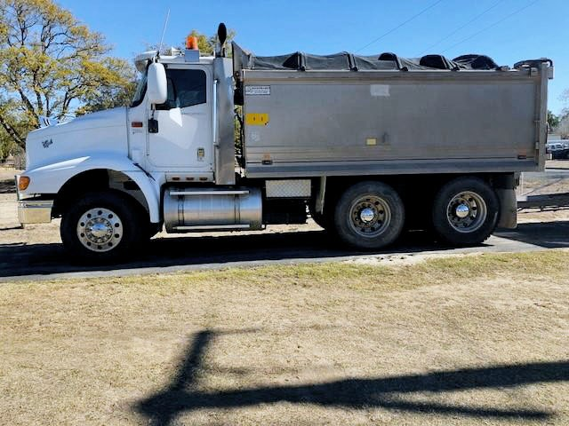 international 9200i eagle 623379 007
