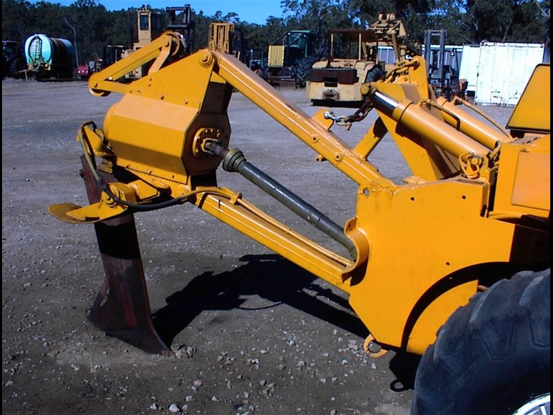 ditch witch 6510pd cable plow 622339 007