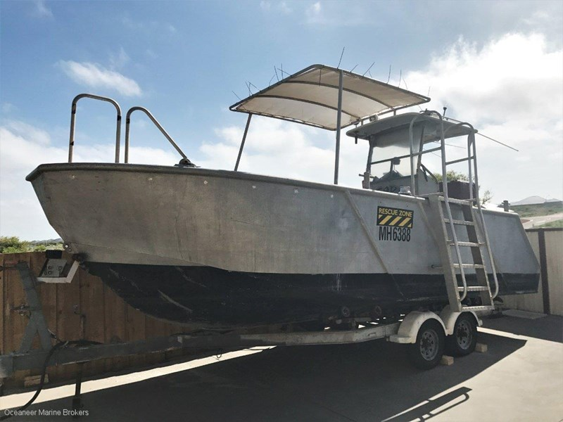 custom hooked on boats commercial workboat 622511 001