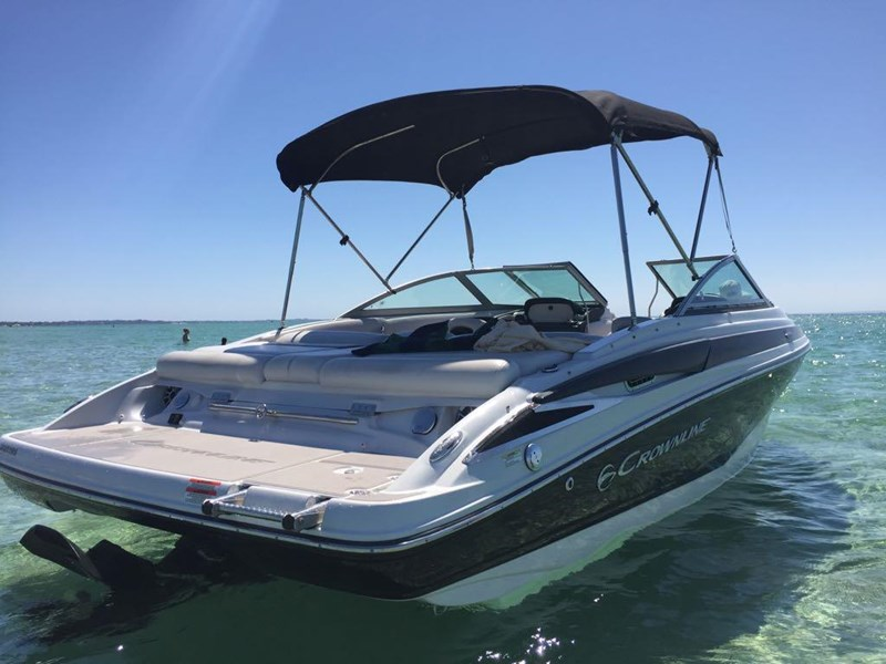 crownline 215 ss 623409 007