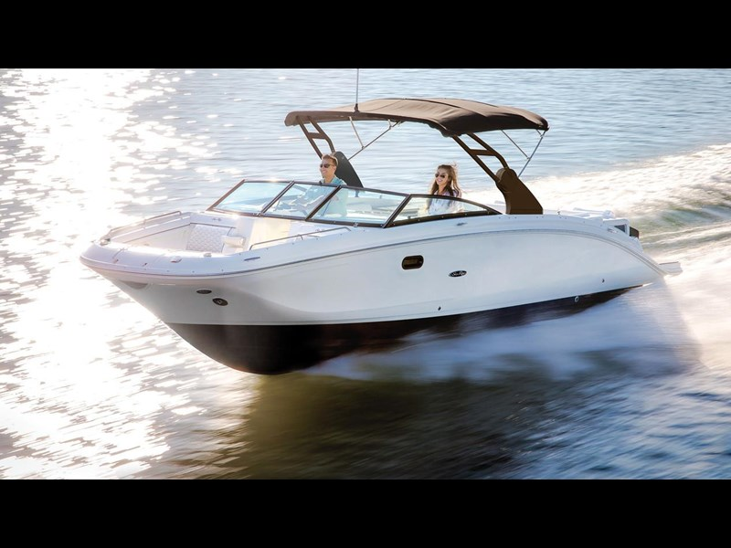 sea ray 290 sundeck 297315 003