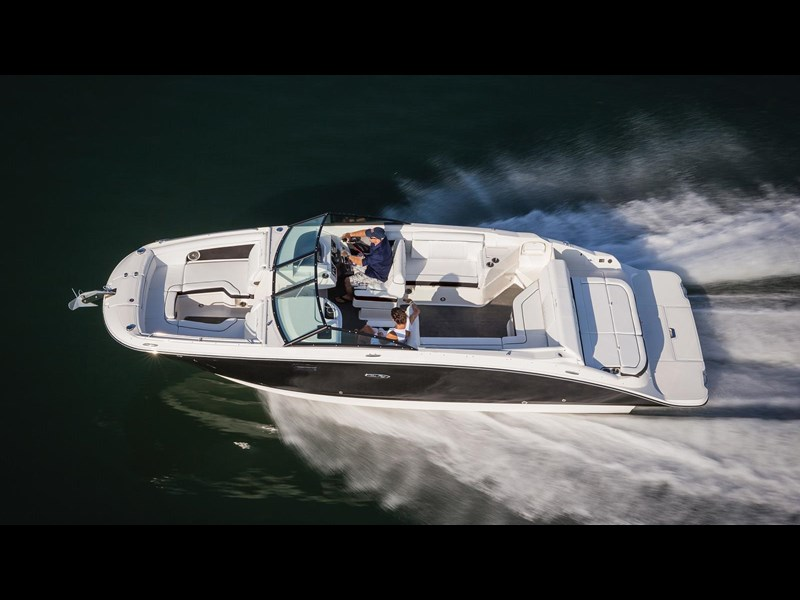 sea ray 290 sundeck 297315 019